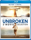 Unbroken 2-Movie Collection