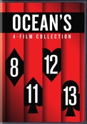 Ocean's 4-Film Collection